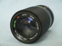'  PKA 70-210MM ' Pentax PK A  Fit 70-210MM Zoom Lens £4.99